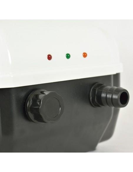 Aeratore 90L/min dettaglio