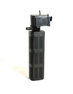 Pompa filtro bio-chimico