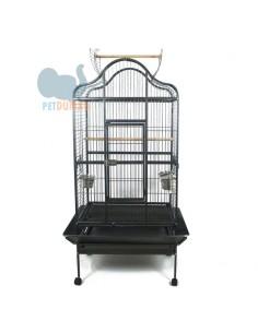 Voliera gabbia per pappagalli Sweet home