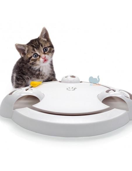 Gioco gatti elettronico