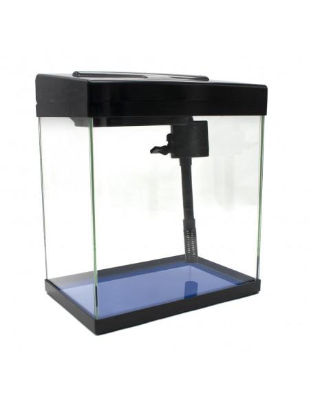 Mini acquario completo