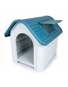 Cuccia per cani in plastica per esterno