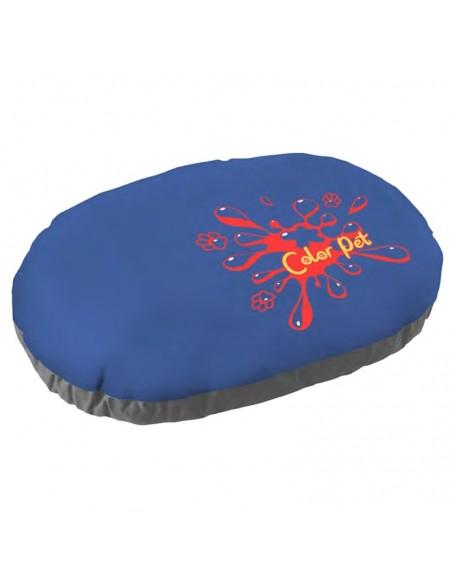 Cuccia per cani grossa taglia con cuscino