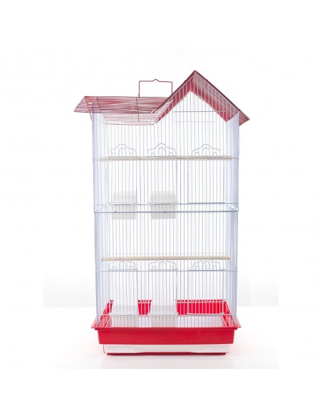 Gabbia per uccelli Palatial House