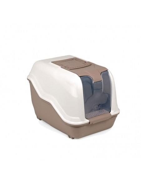 Toilette per gatti con filtro al carbone attivo