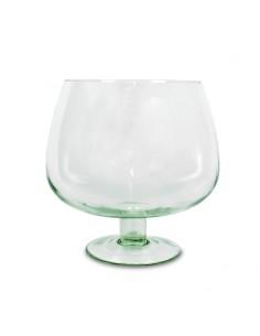 Calice in vetro 31 cm.