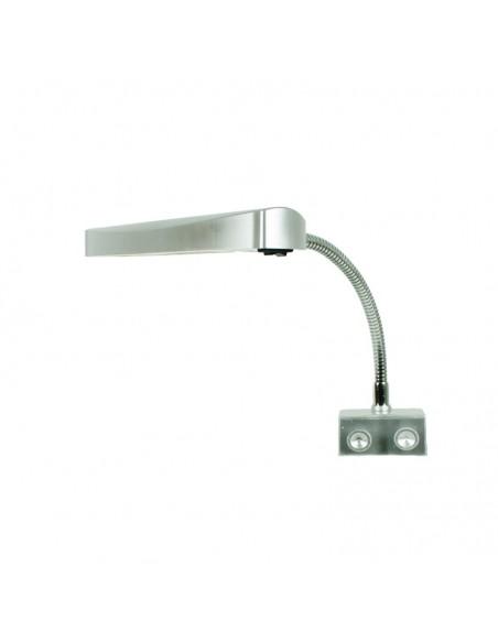 Lampada LED per acquario 18cm.