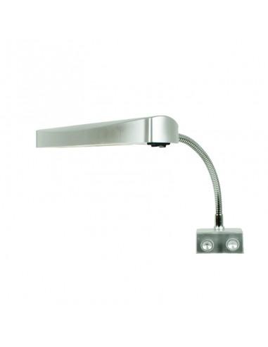 Lampada acquario led 23 cm.
