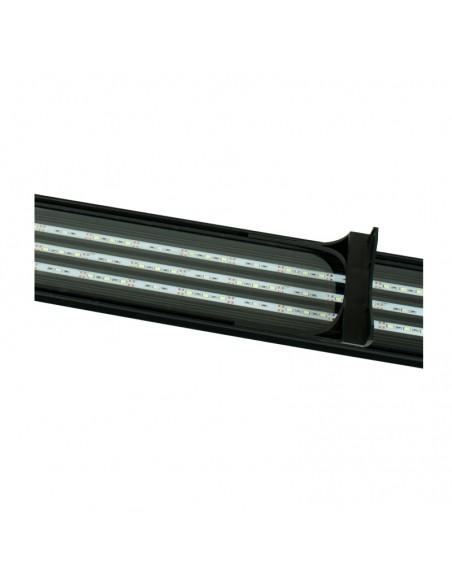 Lampada acquario led 60 cm. regolabile