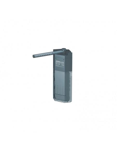 Pompa filtro angolare 150 l/h