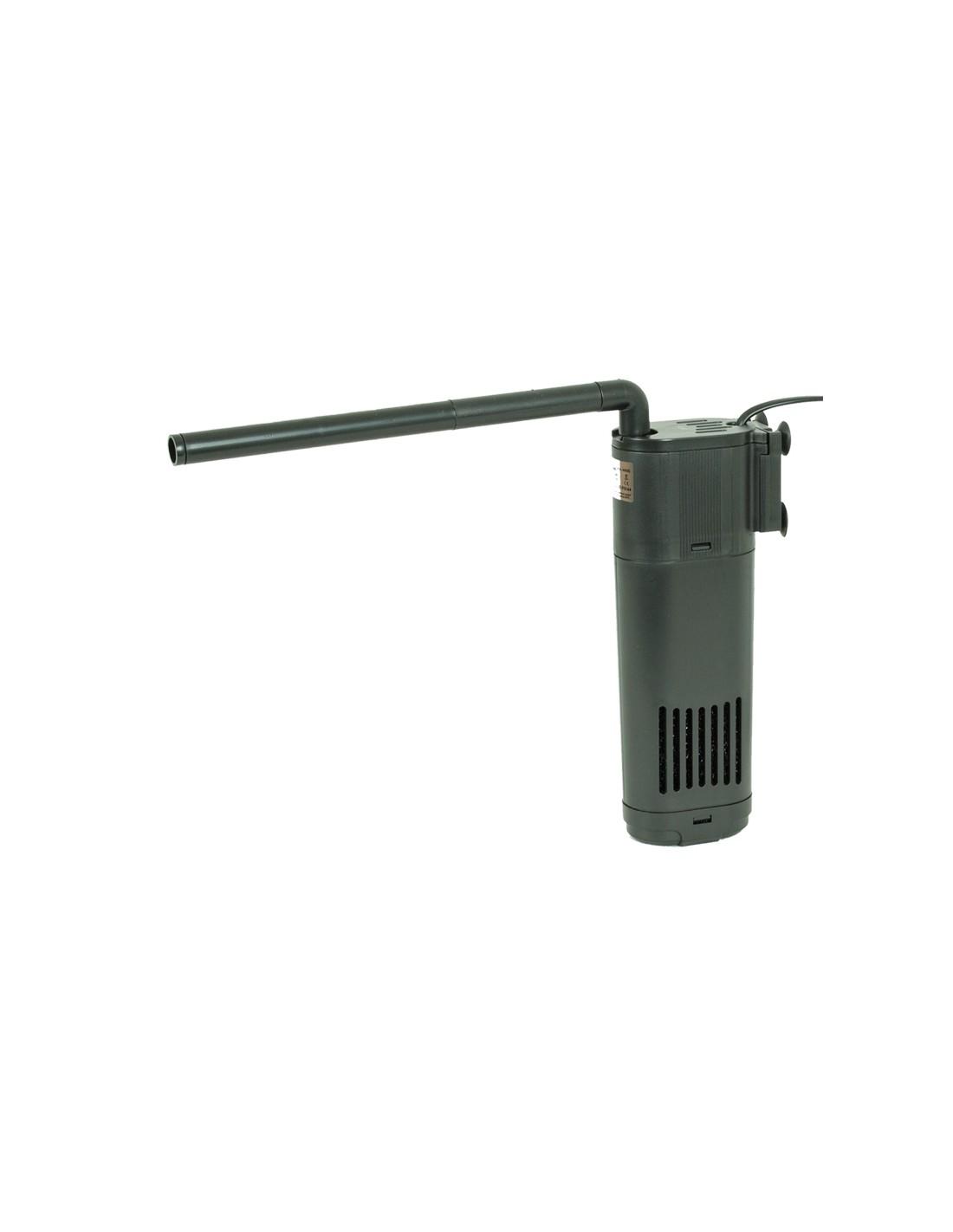 Pompa filtro per acquario 1000 l h for Pompa tartarughiera