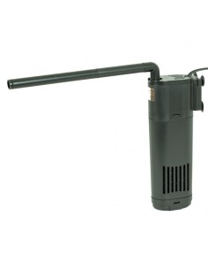 Pompa filtro interno 1500 l/h