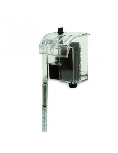Pompa filtro per acquario 250 l h for Pompa per pulizia acquario