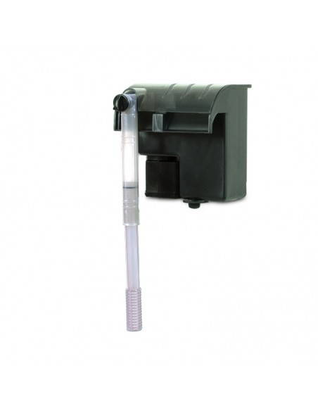 Pompa filtro a cascata