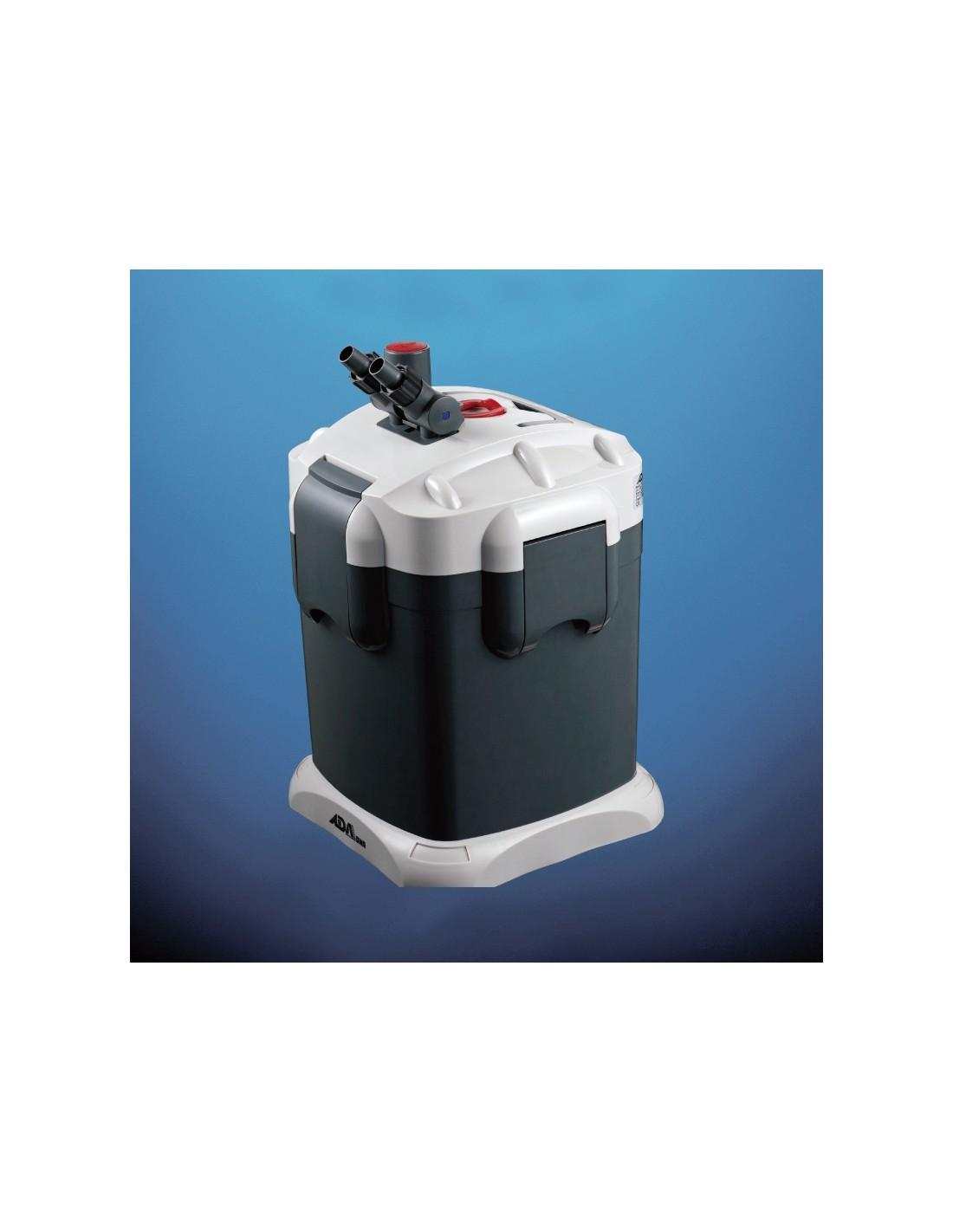 Pompa filtro esterno for Lampada tartarughiera