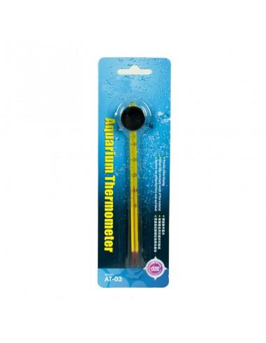 Termometro per acquario