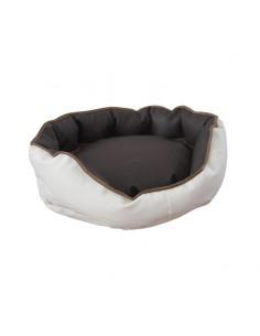 Cuscino ecopelle per cani e gatti S
