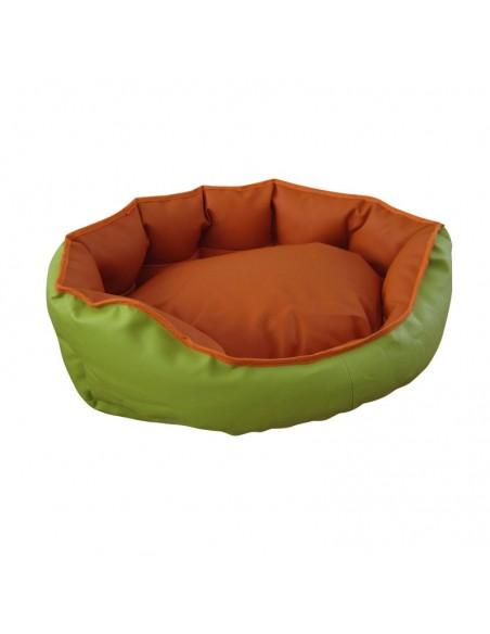 Cuscino ecopelle per cani M