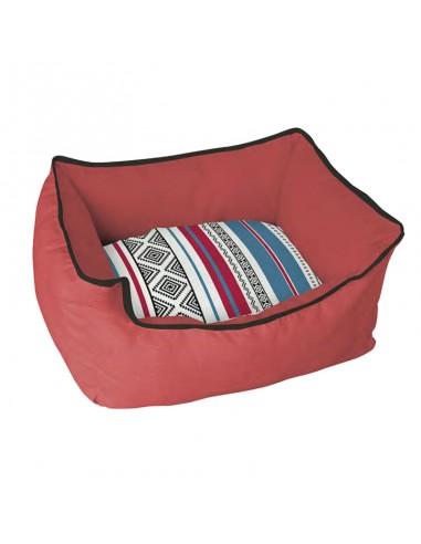 Cuscino cuccia resinato per cani e gatti S