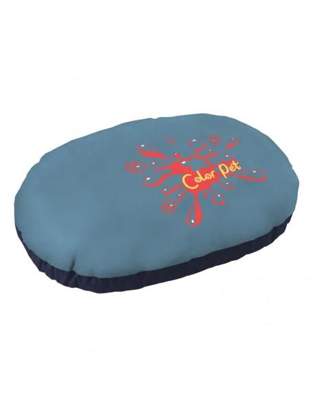 Cuscino ovale per cani e gatti