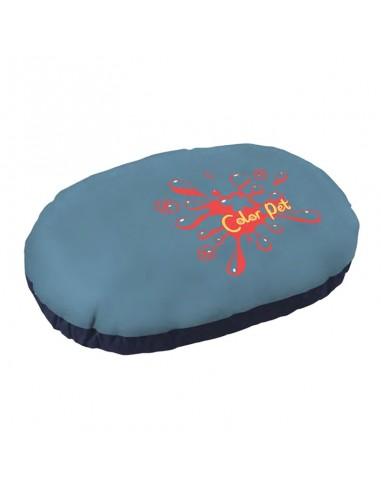 Cuscino ovale per cani