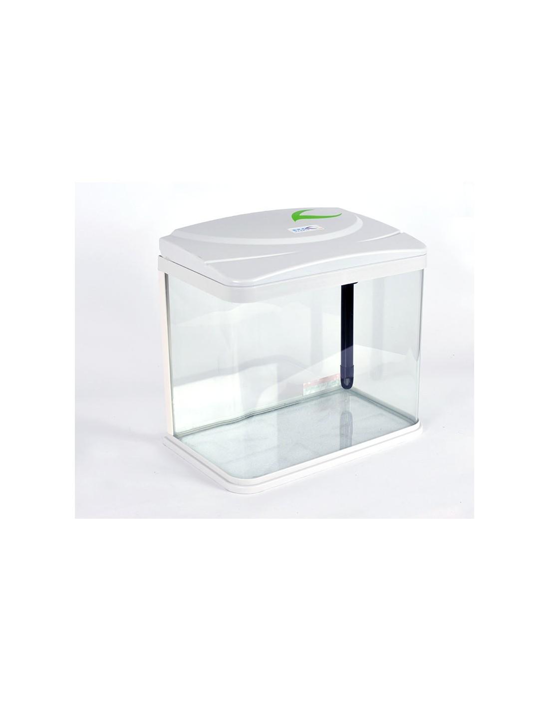 Acquario con filtro e luci for Acquario per tartarughe con filtro