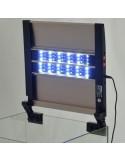 Luminosita LED acquario