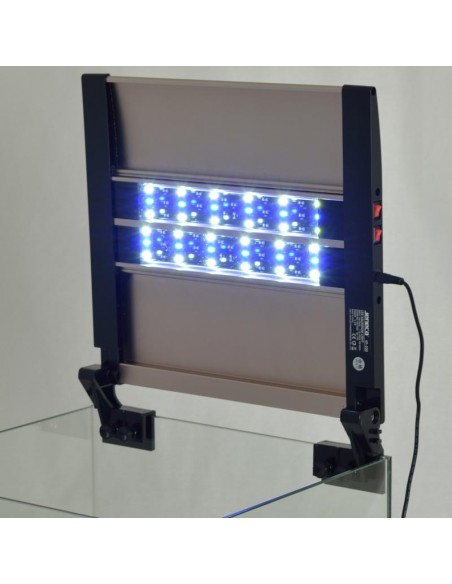 Luminosita LED acquario